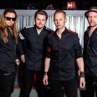 Eclipse släpper nytt album i oktober