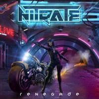 Nitrate har släppt sitt nya album