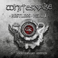 """Whitesnake återutger albumet """"Restless Heart"""" i oktober"""