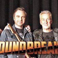 """Groundbreaker släpper nya albumet """"Soul To Soul"""" i november"""