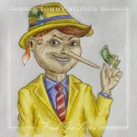 Tommy Nilsson släpper ny singel