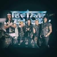 Nestor släpper sitt debutalbum i oktober