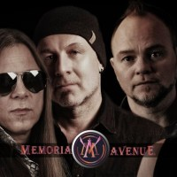 Memoria Avenue släpper sitt debutalbum i november