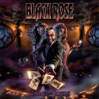 Black Rose bjuder på första smakprovet från sitt kommande album