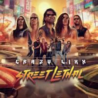 Crazy Lixx bjuder på ytterligare ett smakprov från sitt kommande album