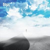 Styx nya EP tillgänglig via Spotiy