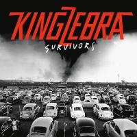 King Zebra har släppt sitt nya album