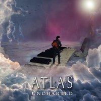 Atlas släpper ny EP i oktober - bjuder på smakprov