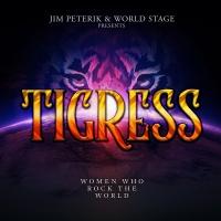 Jim Peterik & World Stage bjuder på första smakprovet från sitt kommande album