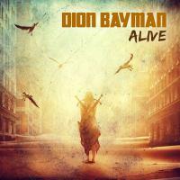 Dion Bayman har släppt sitt nya album