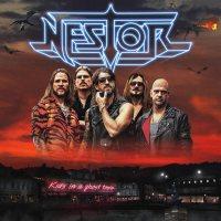Nestor har släppt sitt debutalbum