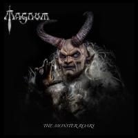 Magnum presenterar omslag + låtlista för sitt kommande album