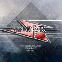 Vandenberg har släppt sitt nya samlingsalbum